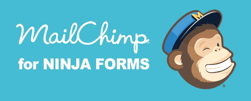 mailchimp-for-ninja-forms